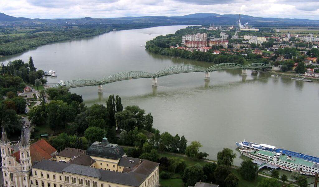 A Duna is antibiotikummal szennyezett