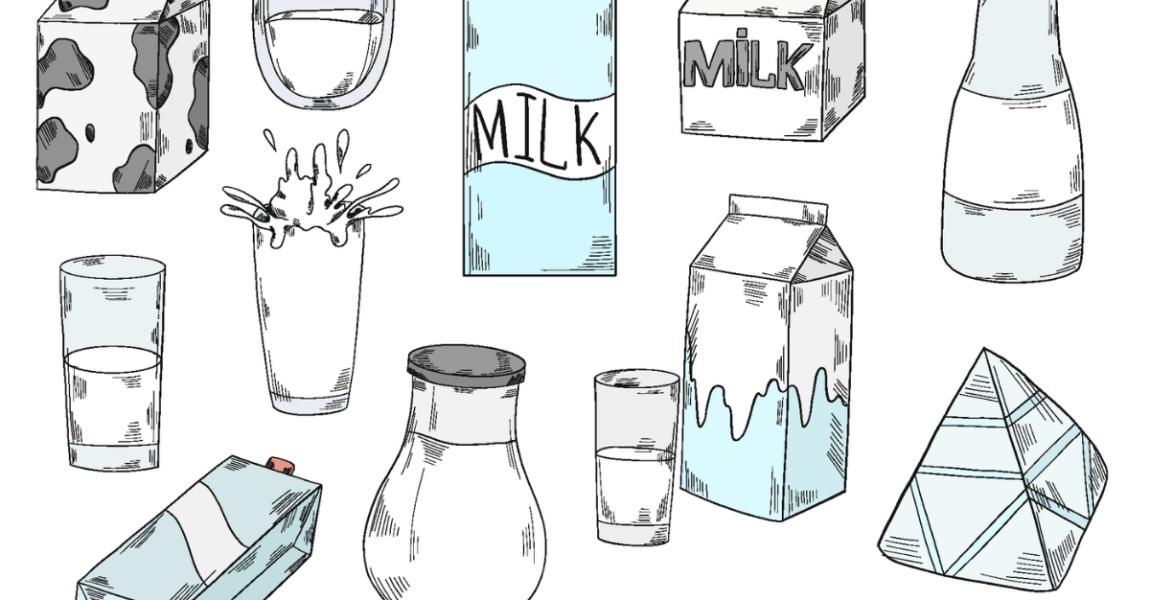 Antimikrobiális rezisztenciagének a nyers tejben